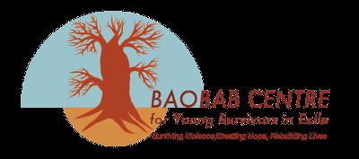 Small Baobab logo